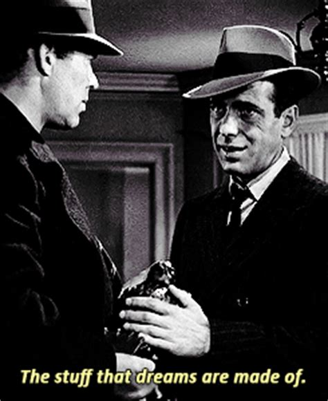 film noir quotes about the city my gif 1k film quote film noir other the maltese falcon