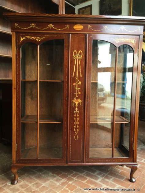 mobili inglesi antichi antichit 224 il tempo ritrovato antiquariato e restauro