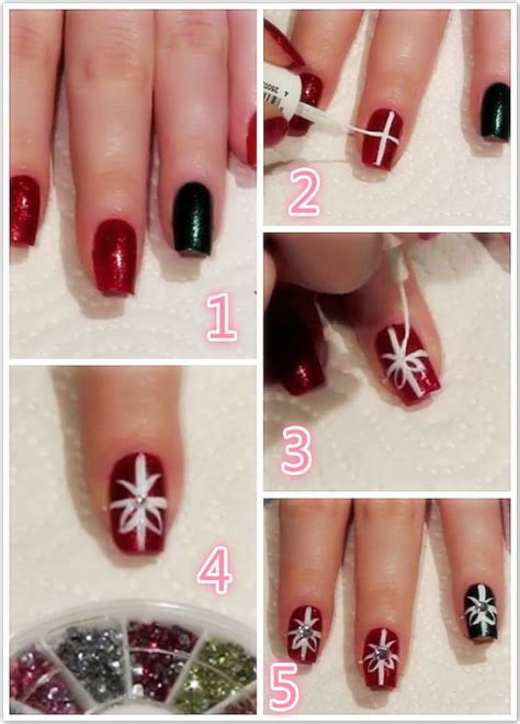 new year nail diy diy new year s nail pictures photos and images for