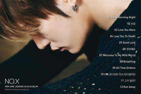 lyrics jyj jyj jaejoong gives fans a preview of upcoming album quot no