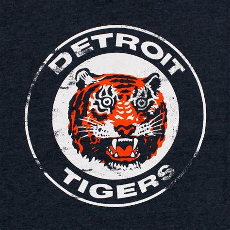 detroit tigers colors detroit tigers team colors the bleacher seats v neck