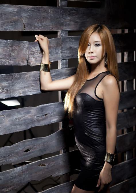 Yu Hye Hee Top Korean Models Asia Models Girls Gallery