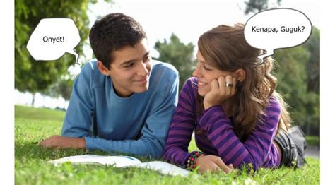 6 tipe kepribadian jika dilihat dari panggilan sayang ke