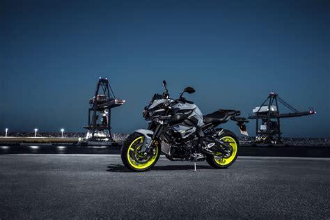 Yamaha Motorrad Mt 10 by Gebrauchte Yamaha Mt 10 Motorr 228 Der Kaufen