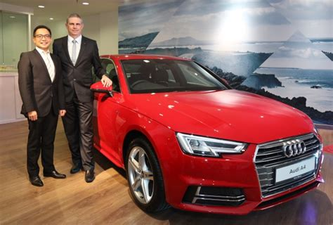audi dealer audi malaysia appoints swire motors as official dealer