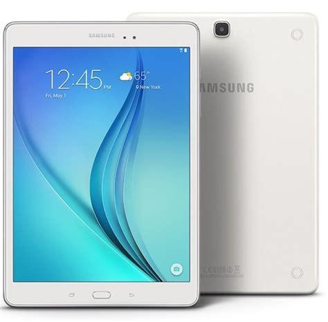 Tablet Wifi samsung galaxy tab e 8gb wifi tablet white ebuyer