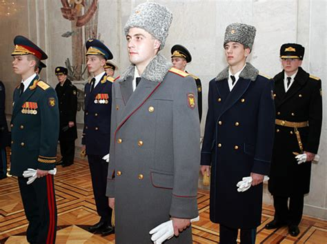 russian military uniforms 301 moved permanently