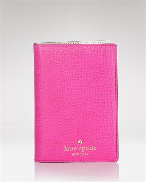 Kate Spade Passport 5 small handbags kate spade passport holder