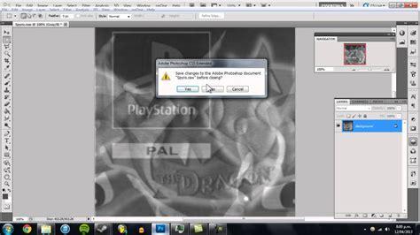 tutorial photoshop raw glitch art tutorial photoshop raw glitch youtube