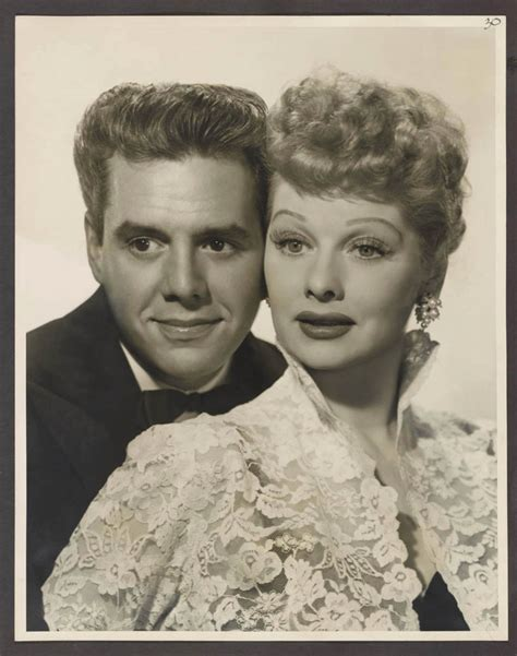 lucy and desi i love lucy an american legend in the muse performing