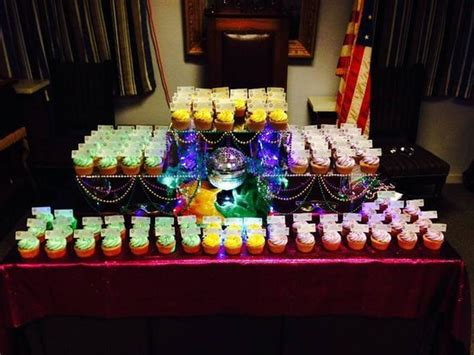 cuisine cr饌tive mardi gras display picture of cre8tive cupcake