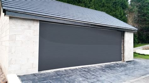 garage doors security roller garage door