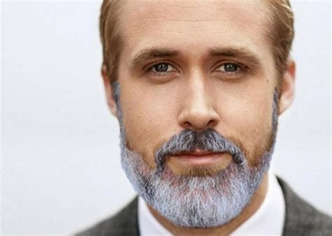 rectangle face shape hairstyles for men with beards cool beard styles for men according to face shapes