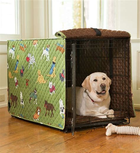 doggone couch cover doggone good time dog crate cover cover your dog s crate
