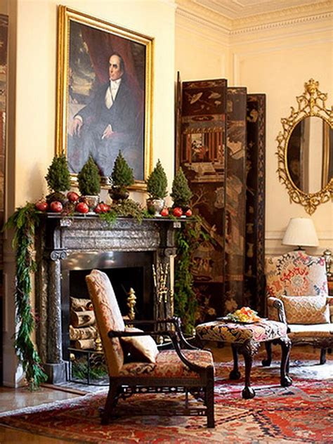 blair home decor gorgeous fireplace mantel christmas decoration ideas