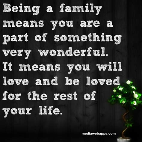 family quotes family quotes loving family quotes 2013