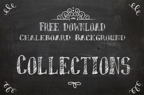 高解像度 無料でダウンロードできる黒板画像の背景素材いろいろ jpg png pdf free style