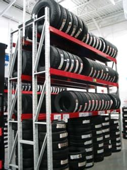 tire rack for storage of car truck virtually all tires