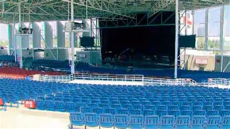 molson hitheatre section 301 popular concert venue set to reopen after flooding ctv