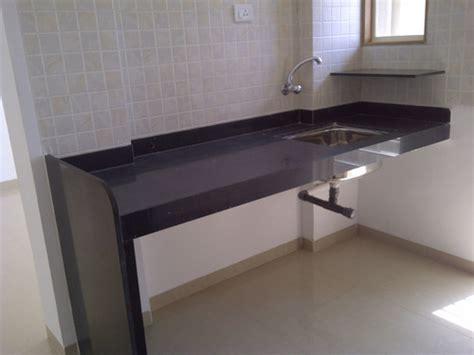 kitchen platform granite kitchen platform material wholesale trader thane