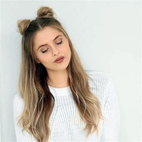 Hairstyles For Hair For School Easy by The 25 Best School Hairstyles Ideas On Simple