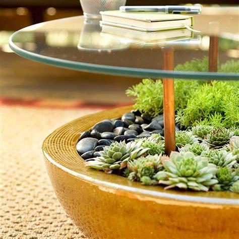 terribly cool terrarium tables  joy  plants