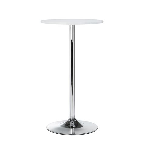 design bürobedarf bartisch wei 223 rund bestseller shop f 252 r m 246 bel und