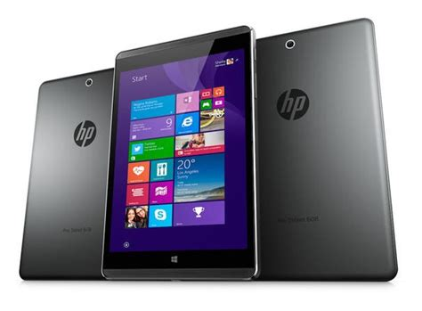 Tablet Hp 10 Inch hp will launch a commercial 8 inch tablet with windows 10 pre installed in august windows central