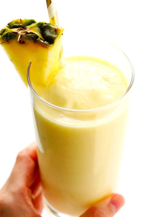 best pina colada recipe 3 ingredient pi 241 a colada gimme some oven