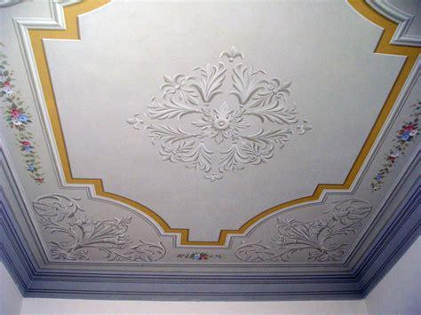decorazione soffitto decorazione soffitto abitazione privata battaglini