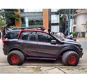 Best Modified Cars In India Images Civic Polo XUV500