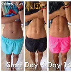 Results After Detox by 1000 Images About Results On 14 Day Detox
