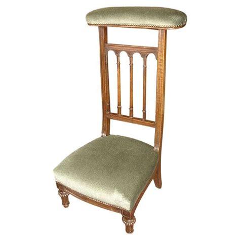 antique prayer bench french antique prayer chair prayer kneeler antique