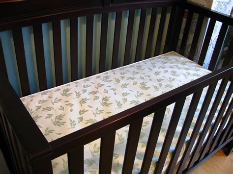 Bumper Pads In Cribs Safety by Crib Safety Bumper Pad Bans