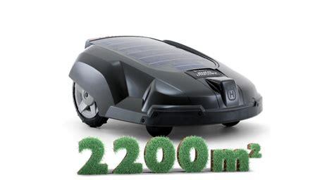Husqvarna Automower Solar Hybrid 1421 by Husqvarna Automower Solar Hybrid Automower Solar Hybrid
