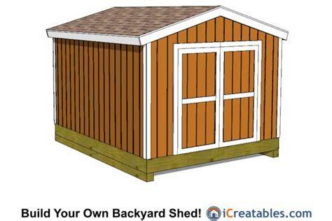 outside storage shed plans 10x12 backyard gable shed plans 10x12 shed plans