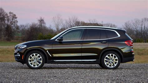 2020 Bmw X3 Release Date by 2020 Bmw X3 Review Release Date Design Price Specs