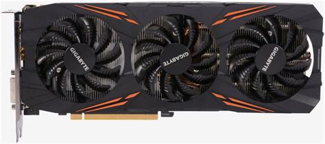 Asli Murah Gigabyte Geforce Gtx 1080 G1 Gaming 8gb Ddr5x 256bit gigabyte geforce gtx 1080 g1 gaming review techspot