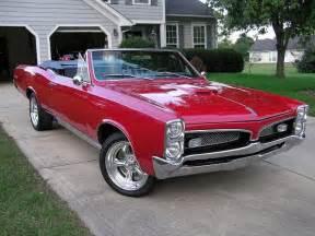 66 Pontiac Gto 66 Pontiac Gto Eagle One Car Show
