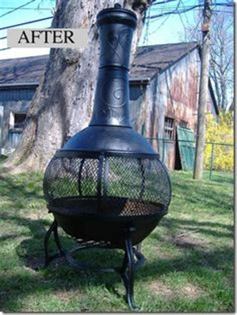 Chiminea Diy by Chiminea Ideas On Outdoor Pictures Pits