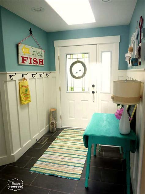 Diy Lake House Decor by 36 Breezy Inspired Diy Home Decorating Ideas