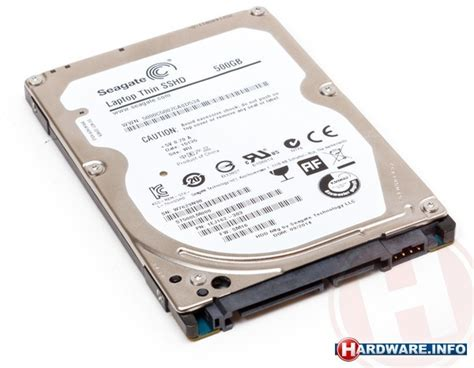 Hardisk Ssd 500gb seagate laptop thin sshd 500gb review 2 5 inch disk
