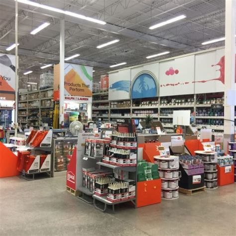 home depot canada mp co