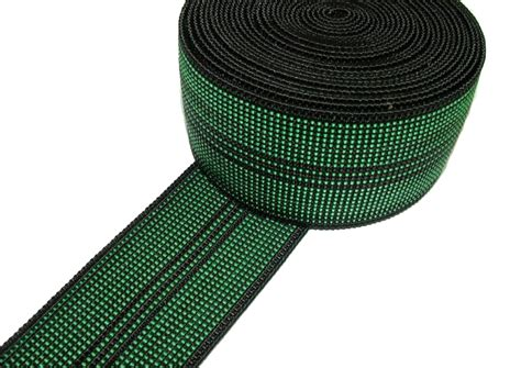 upholstery webbing elastic webbing