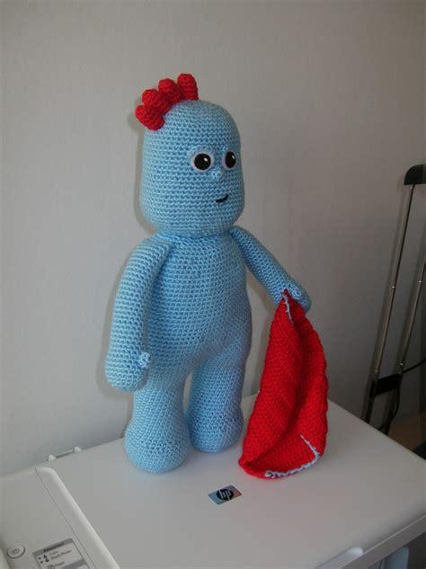 Knitting Pattern Iggle Piggle | iggle piggle pdf crochet pattern