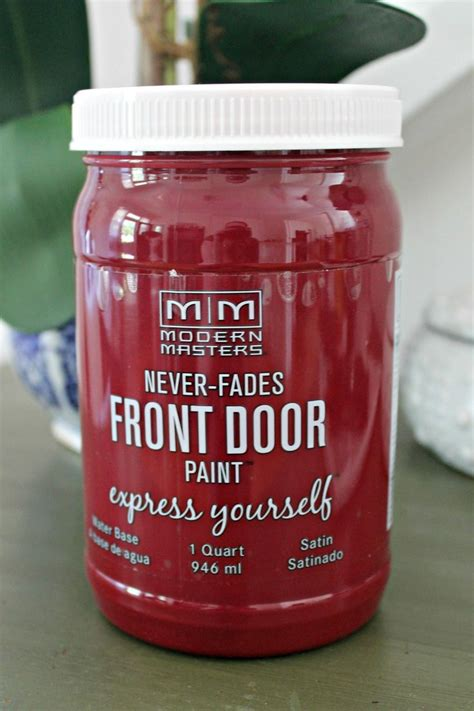 25 best ideas about front door makeover on painting front doors front door