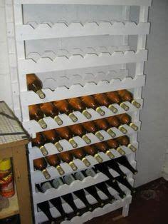 simple wine rack plans plans   decor