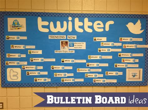 classroom bulletin board ideas from marci coombs