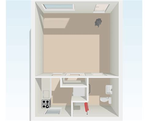 riviera apartments studio apartment floorplan layout 1 riviera apartments studio apartment floorplan layout 1