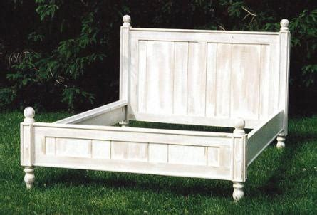 Cottage Style Beds by Cottage Style Bed Beds